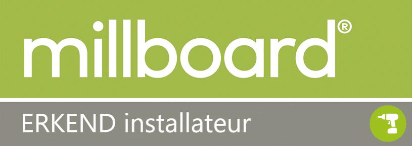 Millboard-erkend-installateur